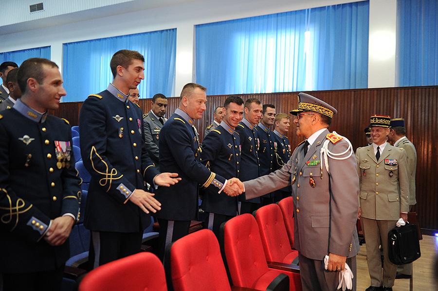 Coopération militaire Maroco - Française  - Page 3 EMIA-la-promotion-General-Delayen-au-Maroc-sur-les-traces-de-son-parrain-Mai-2015-Photo-13-C-Driss-BENMALEK